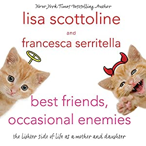 Best Friends, Occasional Enemies Audiobook
