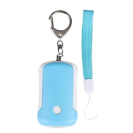 Alarma personal de Safesound - Alarma personal de seguridad ...