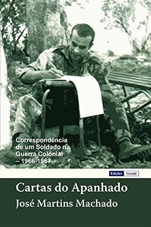 Amazon.com: Cartas do Apanhado: Correspondência de um ...