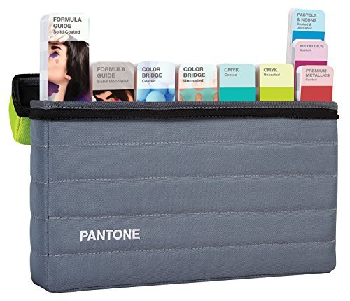 PANTONE GPG304N Portable Studio Guide by ()
