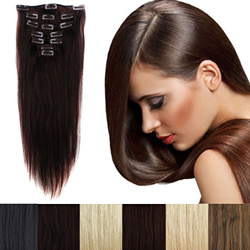 Delivery 65g 80g Extensions Pieces Straight