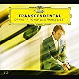 Music : Transcendental - Daniil Trifonov Plays Franz Liszt [2 CD]