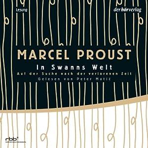 In Swanns Welt (Auf der Suche nach der verlorenen Zeit 1) Audiobook
