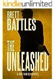 The Unleashed (A Jonathan Quinn Novel Book 10)