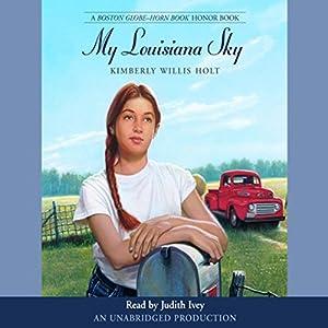 My Louisiana Sky Audiobook