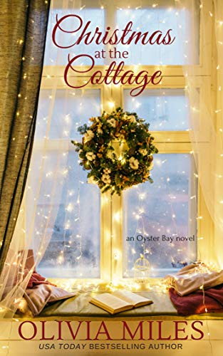 Christmas at the Cottage (Oyster Bay Book 6) ()