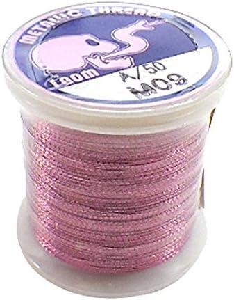 東邦産業 Wrapping Thread 100m 4048