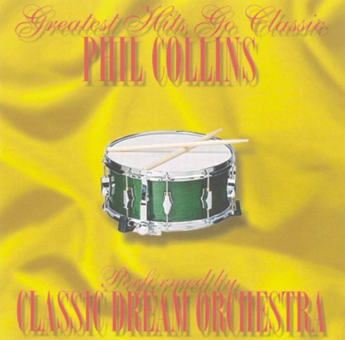 Phil Collins - Greatest Hits G...