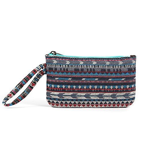 21475fd39a Plambag Canvas Backpack Set 3 Pcs