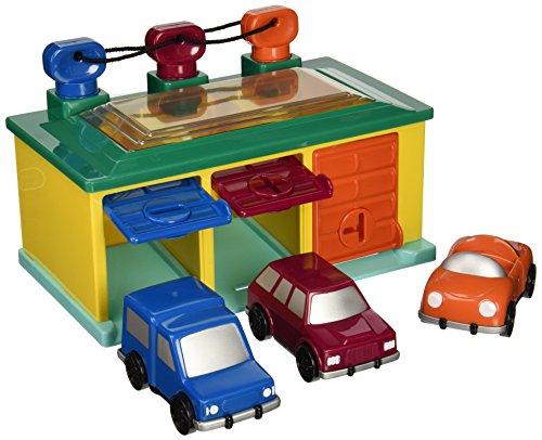 garage playset - 6
