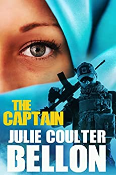 The Captain (Griffin Force #2) by [Bellon, Julie Coulter]