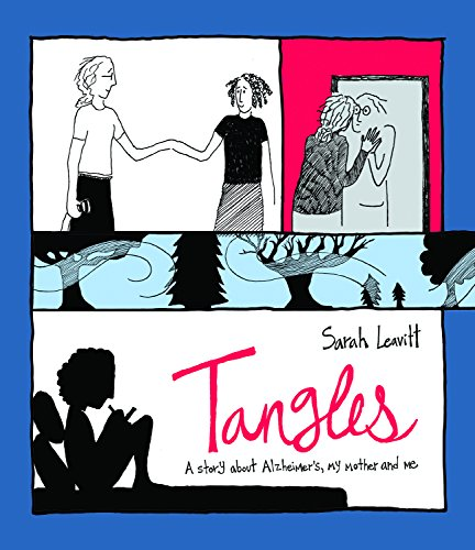 Tangles: A Story About Alzheimer