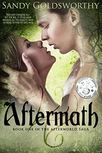Aftermath (The Afterworld Saga Book 1) by [Goldsworthy, Sandy]