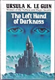 The Left Hand of Darkness, Ursula K. Le Guin, 0060125748