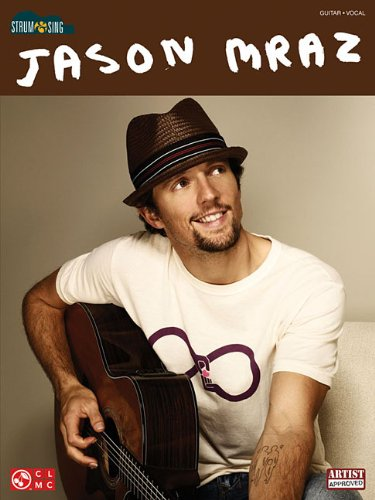 Jason Designer (Jason Mraz - Strum & Sing (Strum & Sing: Guitar, Vocal))