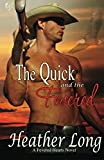 The Quick and the Fevered (Fevered Hearts) (Volume 7)