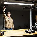 Linkable LED Shop Light for Garage, 42W 4800lm