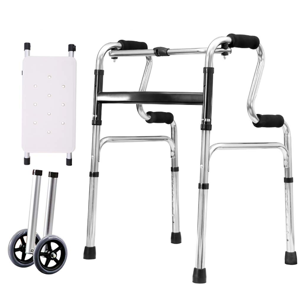 激安価格の 障害者用ウォーカー、高齢者用ウォーカーウォーカーの痛みを助ける補助ウォーカーウォーカー用肘掛け老齢 D)、4つの選択肢 (色 (色 : B07LDS57SV D) D B07LDS57SV, サイタマ市:9cda65eb --- a0267596.xsph.ru