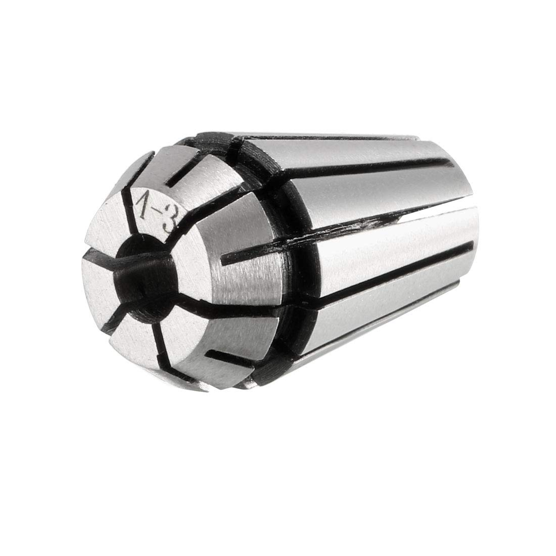 TiAlN Carbide RH Cut WIDIA Hanita D0110800T016 VariMill D011 GP Roughing//Finishing End Mill Straight Shank 2-Flute 8 mm Cutting Dia Ball Nose