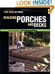 Building Porches and Decks
