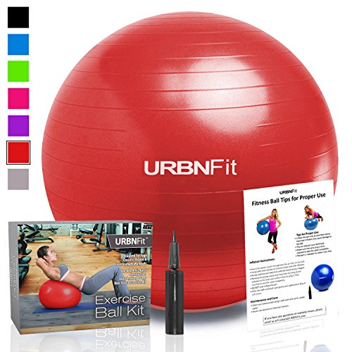 Exercise Multiple Fitness Stability Balance product image