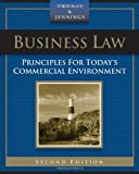 img - for Business Law: Principles for Today s Commercial Environment book / textbook / text book