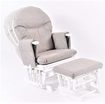 habebe glider rocking nursing recliner maternity chair with rh amazon co uk