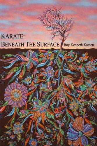 Karate: Beneath The Surface: Emotional Content of Kata (Karate Goju Ryu)