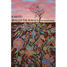 Karate: Beneath The Surface: Emotional Content of Kata