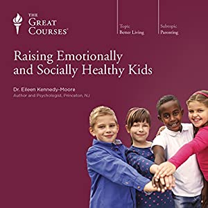 Raising Emotionally and Socially Healthy Kids Lecture