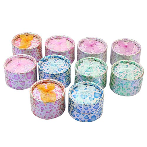 10x-jewelry-ring-earrings-organizer-case-wedding-gift-storage-round-paper-box