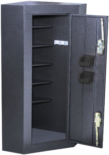 Homak 10 Corner Cabinet GLOSS product image