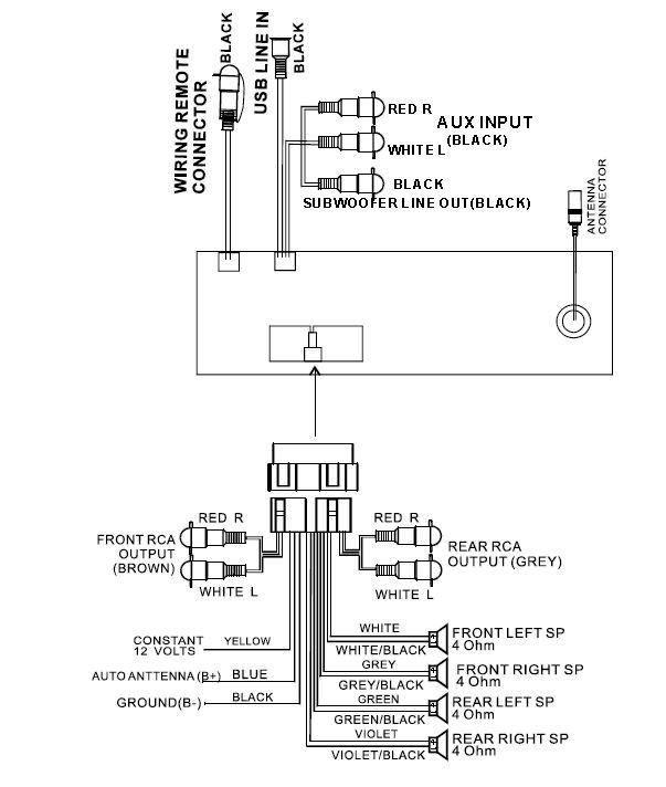 DIAGRAM] Car Audio Wiring Diagrams Boss B9358 FULL Version HD Quality Boss  B9358 - DIAGRAMAEXPRESS.CONSERVATOIRE-CHANTERIE.FRdiagramaexpress.conservatoire-chanterie.fr