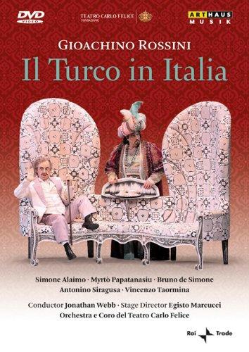 Rossini - Il Turco in Italia ()