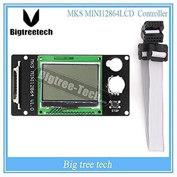 AiCheaX - Tarjeta SD insertada en el soporte de controlador MKS ...