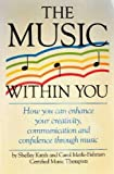 The Music Within You, Katsh, Shelley and Merle-Fishman, Carole, 0671555545
