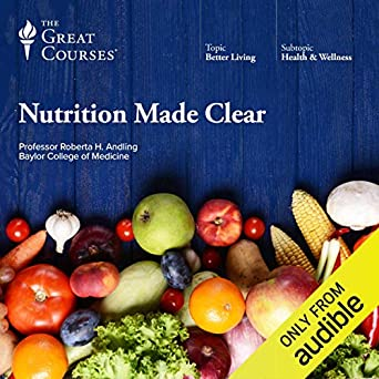 Mastering Nutrition (Wellness Power Books Series Book 1)