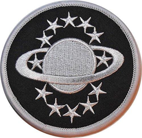 Costumes Quest (GALAXY QUEST Movie Command Uniform Logo PATCH)