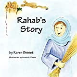 img - for Rahab's Story book / textbook / text book