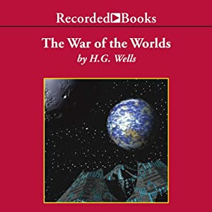 The War of the Worlds Audiobook