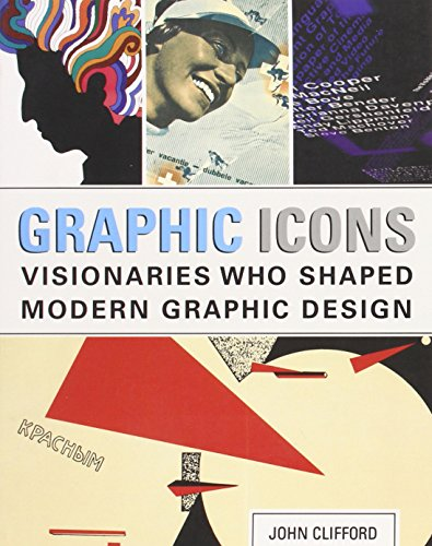 Cheap  Graphic Icons: Visionaries Who Shaped Modern Graphic Design