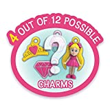 Love Diana Mini Mystery Trunks, 5-Surprises