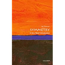 Symmetry: A Very Short Introduction (Very Short Introductions)