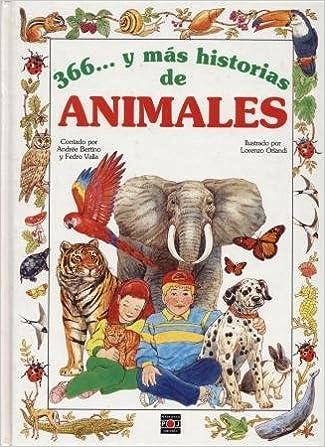 Y Más Historias De Animales: Andrée Bertino, Andree Bertino, Fedro Valla, Lorenzo Orlandi, Lorenzo Cortina: 9788401312281: Amazon.com: Books