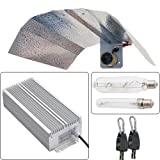 GYO 400 Watt HPS + MH Grow Light Hood Reflector Digital Ballast Hanger Kit, GYO2022