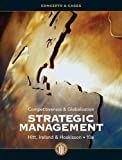 img - for Strategic Management: Competitiveness and Globalization- Concepts and Cases, 10th Edition book / textbook / text book