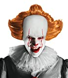 Rubie's Adult Pennywise IT Movie Costume Wig