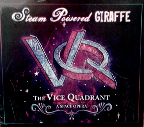 - The Vice Quadrant: A Space Opera