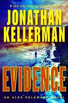 Evidence: An Alex Delaware Novel by [Kellerman, Jonathan]