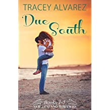 Due South Boxed Set: 5 Sexy New Zealand Beach Romances (Stewart Island Series)